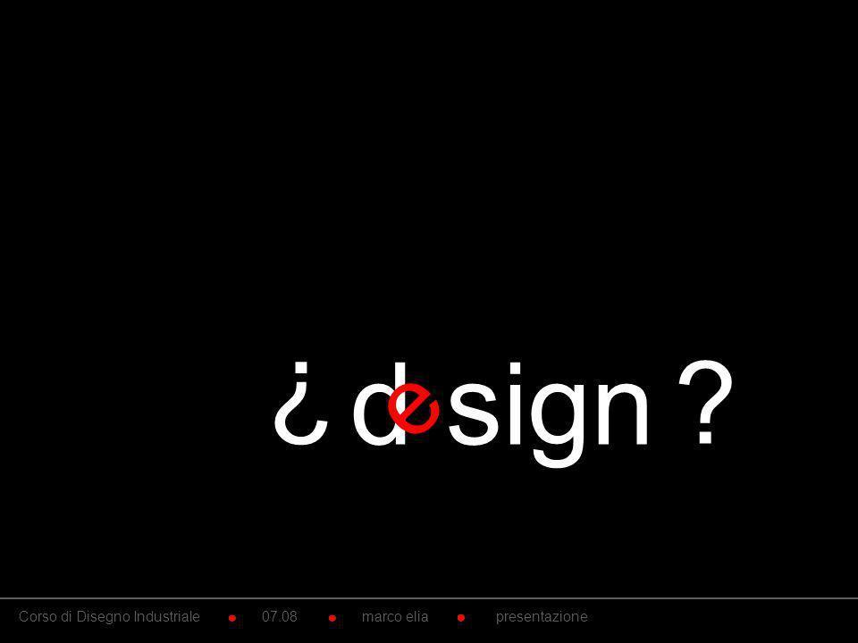 10.Il buon design è il minor design possibile.
