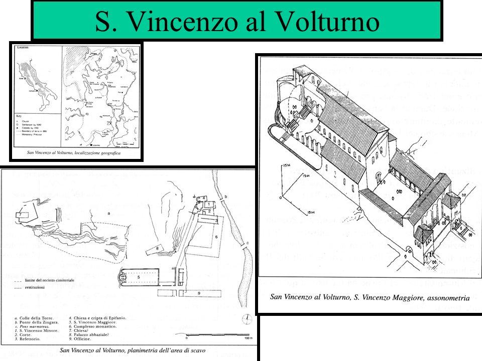 S. Vincenzo al Volturno