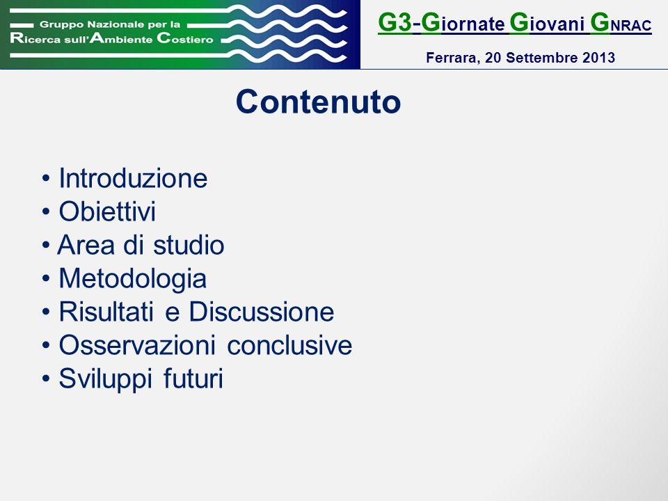 G3-G iornate G iovani G NRAC Ferrara, 20 Settembre 2013 INTRODUZIONE Dune costiere: Europa: - 75% Italia: - 80% In Toscana: 442 km di costa, 200 sono di costa bassa, con 125 km di dune costiere.