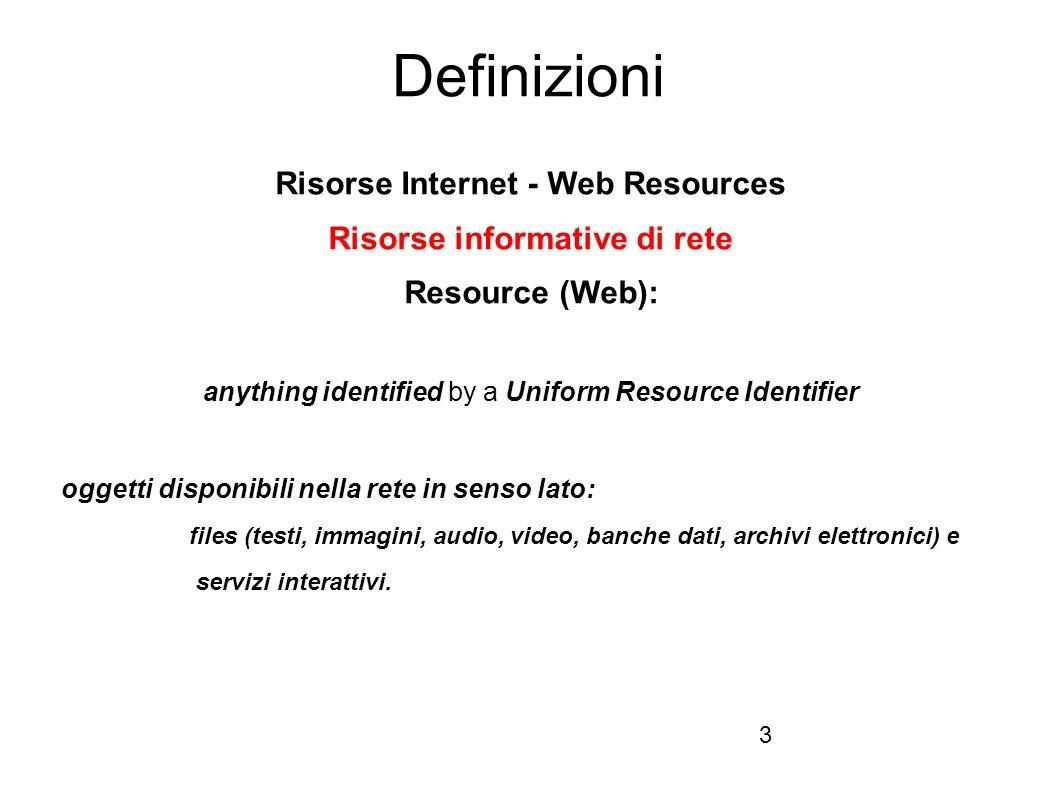 Firenze, 22 ottobre 2010 Metamotori / Meta search engine / Meta-Indici 2.