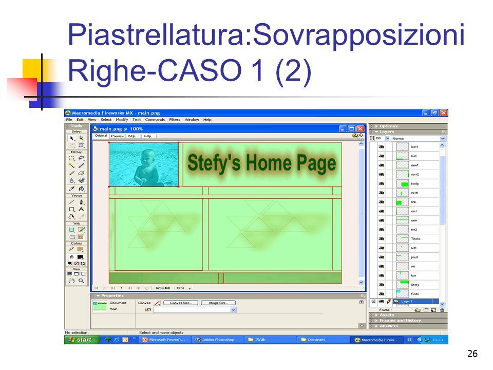 26 Piastrellatura:Sovrapposizioni Righe-CASO 1 (2)