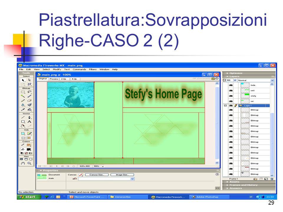 29 Piastrellatura:Sovrapposizioni Righe-CASO 2 (2)