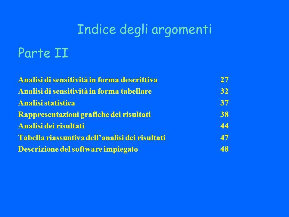 Indice degli argomenti Presentazione 2 Introduzione 4 Obbiettivi 5 Fasi di produzione 8 Input/output13 Definizione dei costi15 Definizione delle variabili16 Definizione della funzione obbiettivo19 Definizione dei vincoli20 Soluzione ottima21 Parte I