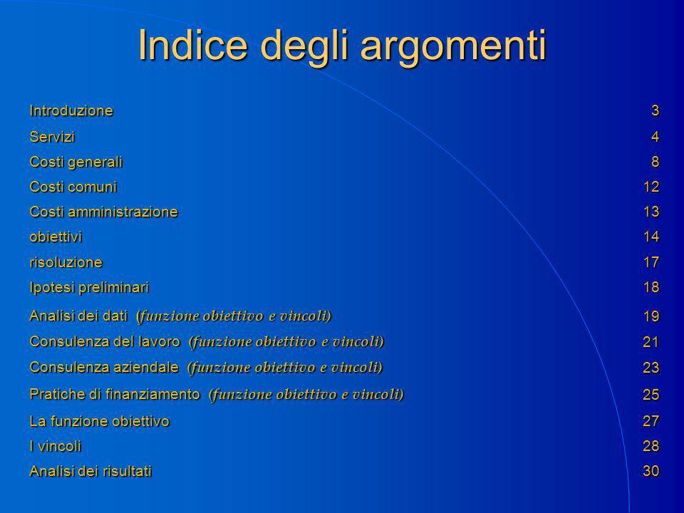 Introduzione Business Services S.r.l.