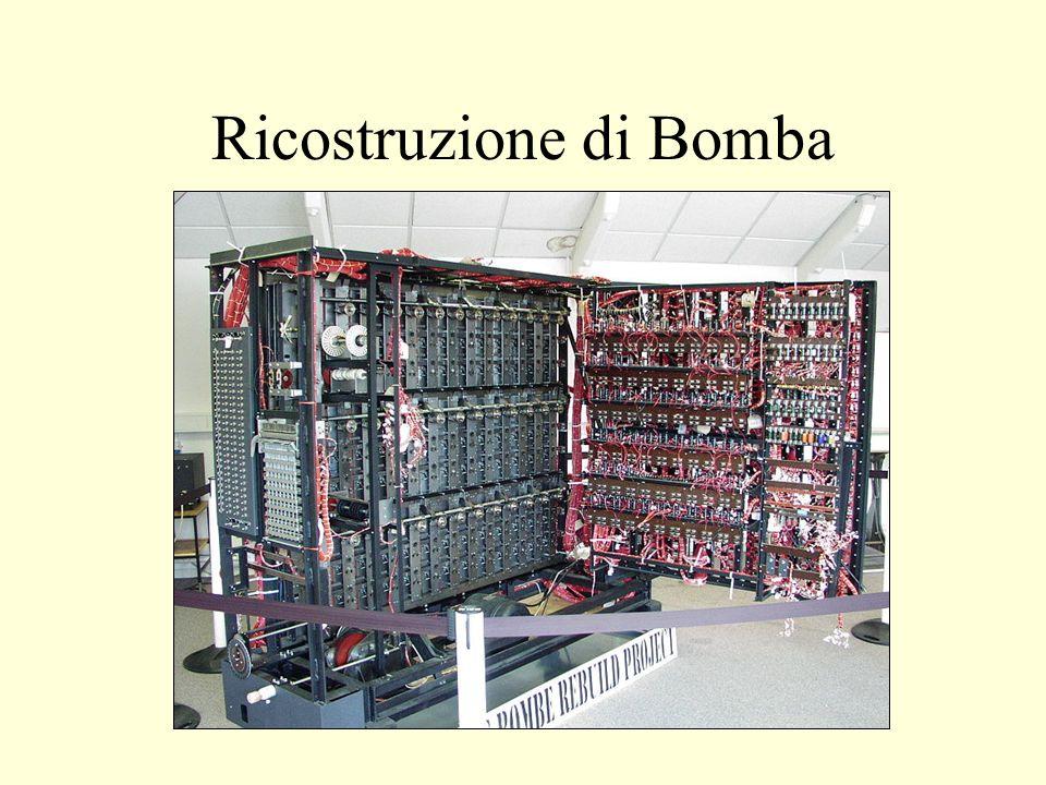 Ricostruzione di Bomba