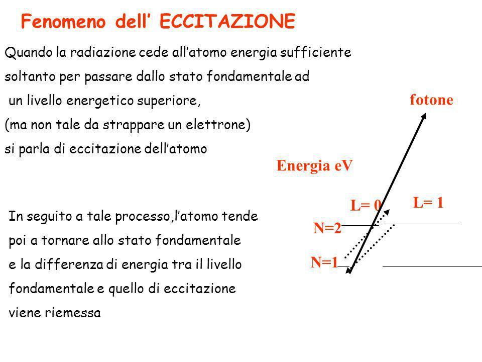 Un fotone, interagendo con il campo coulombiano del nucleo, cede TUTTA la sua energia ELETTRONEPOSITRONE sono prodotti un ELETTRONE e un POSITRONE (elettrone con carica positiva) Al termine del suo percorso nel mezzo, il positrone si combina con un elettrone libero, FOTONI DI ANNICHILAZIONE dando origine a 2 FOTONI DI ANNICHILAZIONE INTERAZIONE DEI FOTONI CON LA MATERIA: Produzione di coppie