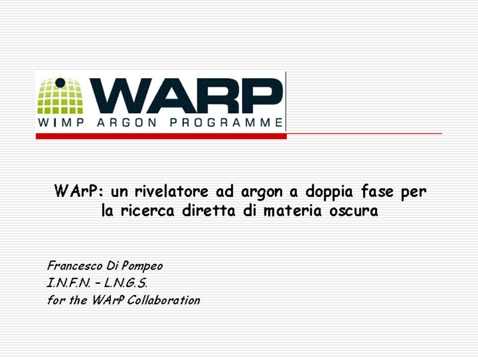 IFAE2006, Pavia, 21/4/2006Cardini, Michelotto, Rosso24
