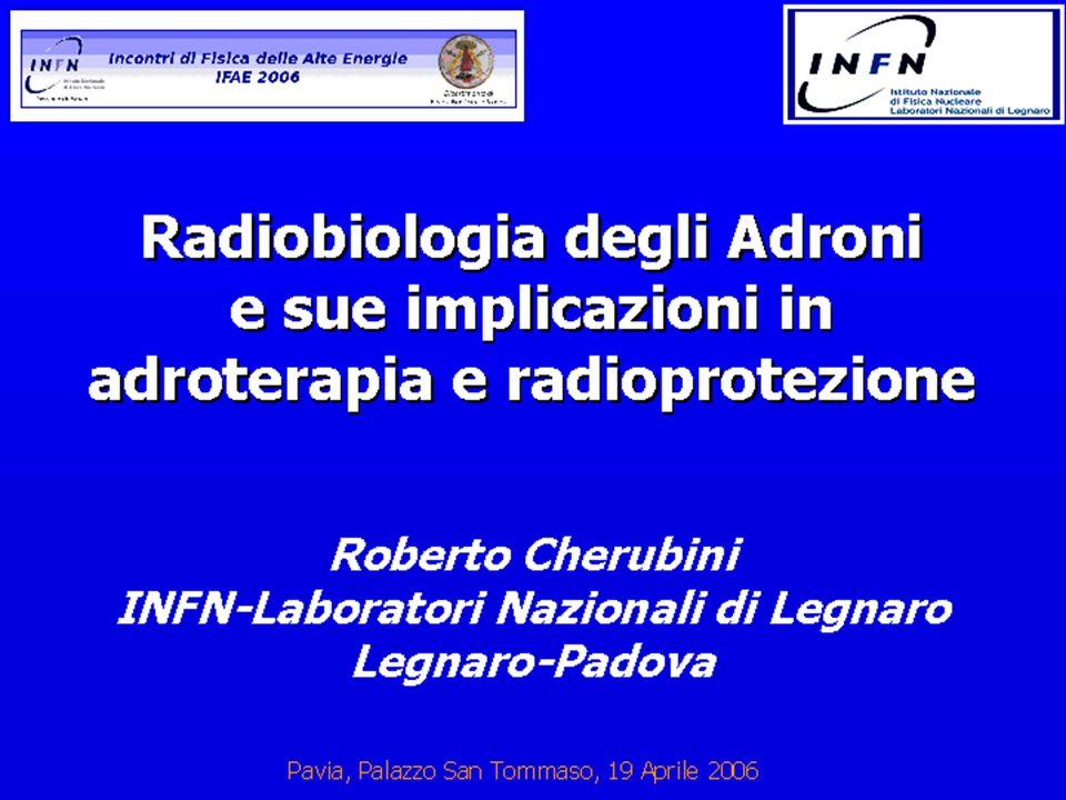 IFAE2006, Pavia, 21/4/2006Cardini, Michelotto, Rosso48