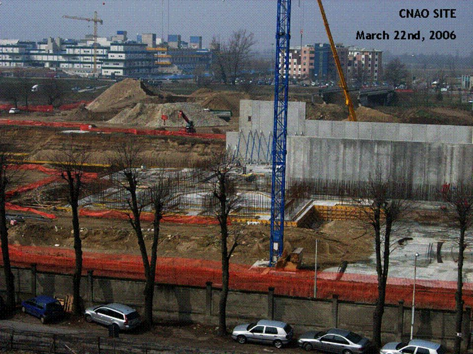 IFAE2006, Pavia, 21/4/2006Cardini, Michelotto, Rosso59