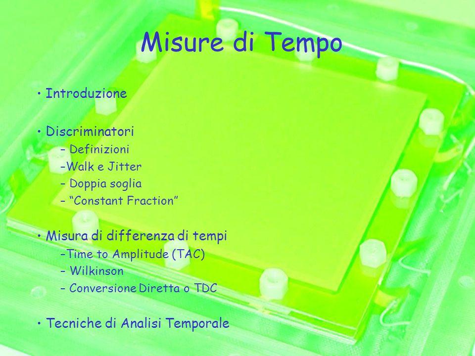 26-Apr-2006A. Cardini / INFN Cagliari22 Uso di due clock sfasati