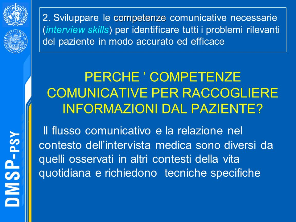 Levinson et al (1997) Physician-Patient comunication.