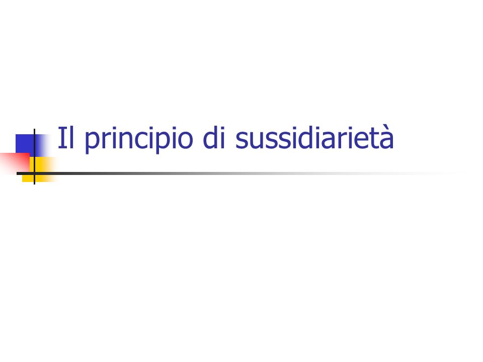 Levoluzione del fenomeno Dati censimento Istat 2001