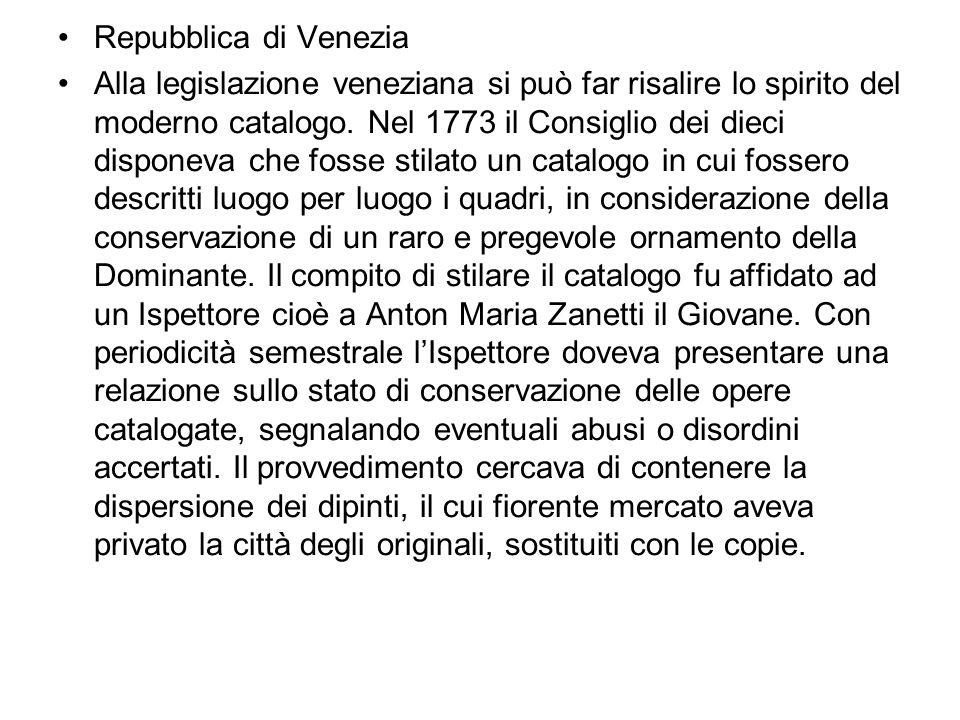 3) – Beni paesaggistici (artt.131-159) – è dedicata ai beni paesaggistici 4) Sanzioni (artt.