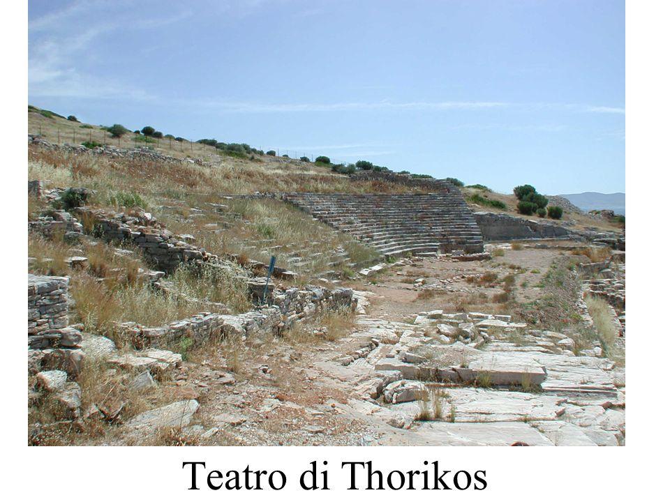 Teatro di Thorikos