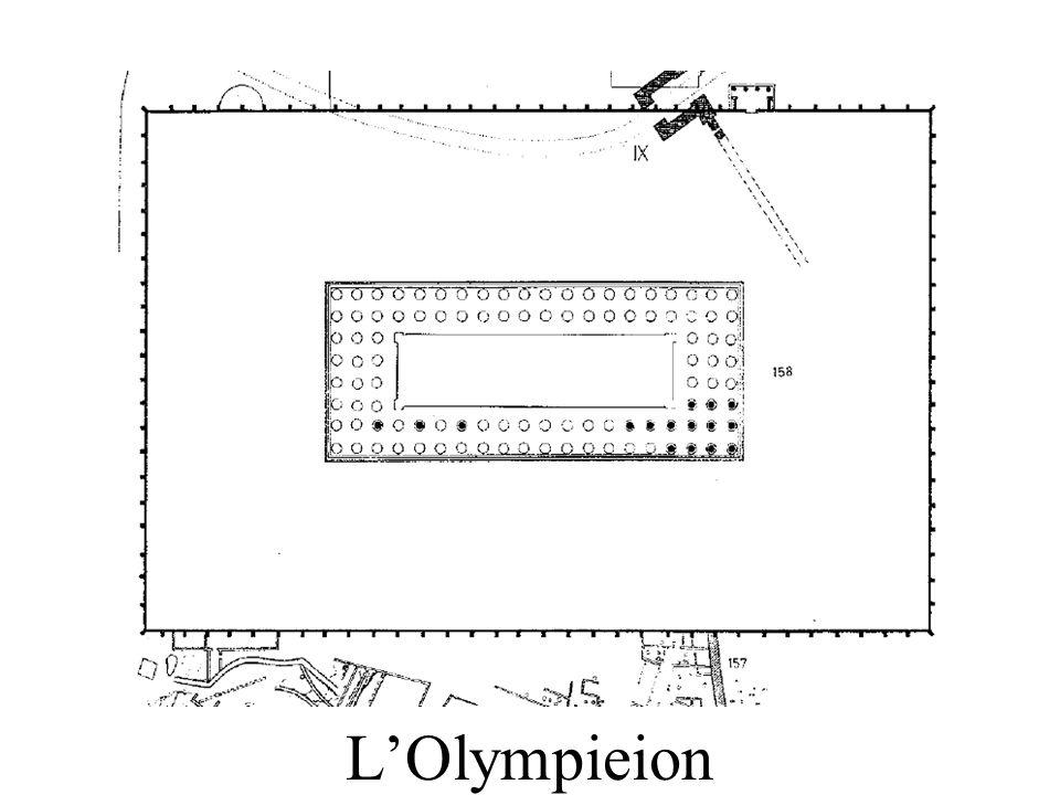 LOlympieion