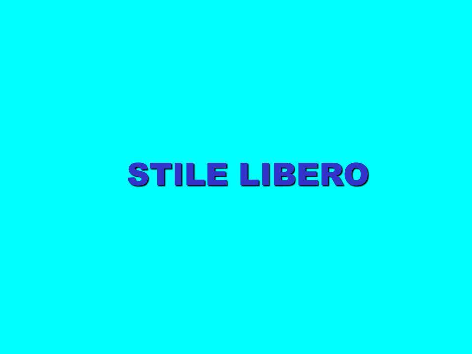 STILE LIBERO