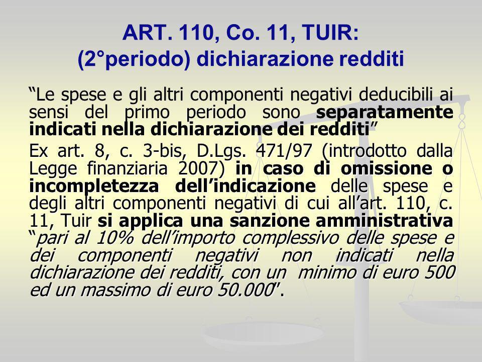 ART. 110, Co.