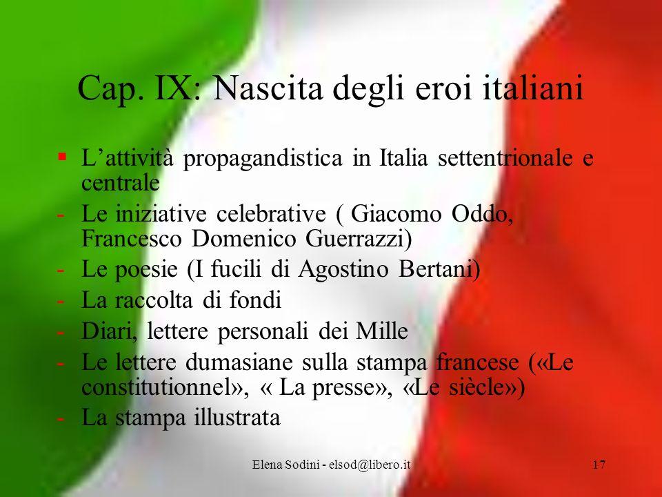 Elena Sodini - elsod@libero.it17 Cap.