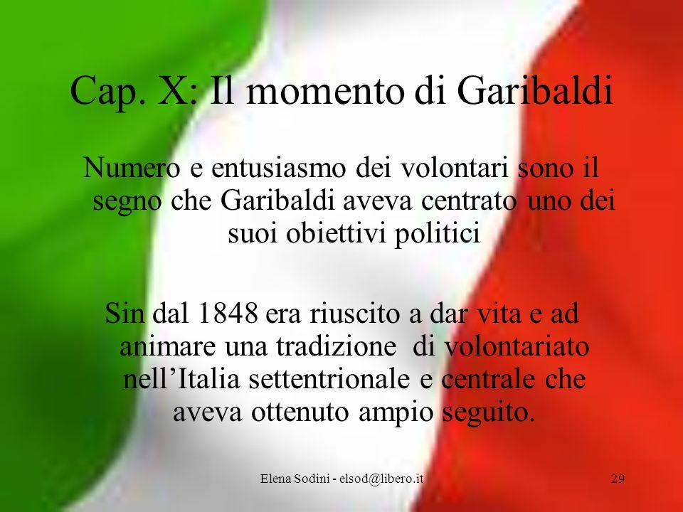Elena Sodini - elsod@libero.it29 Cap.