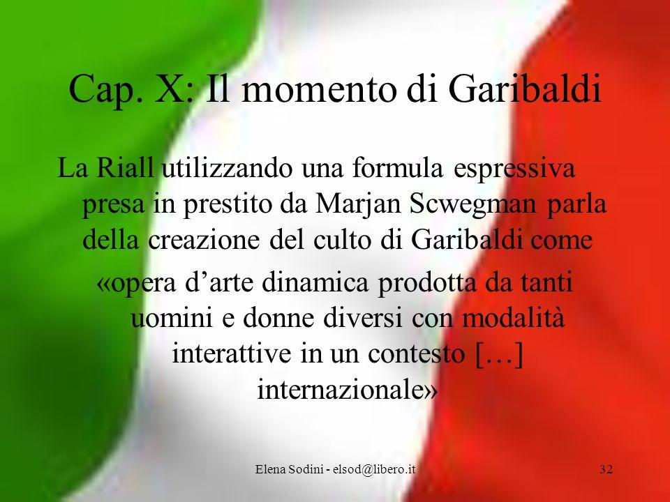 Elena Sodini - elsod@libero.it32 Cap.