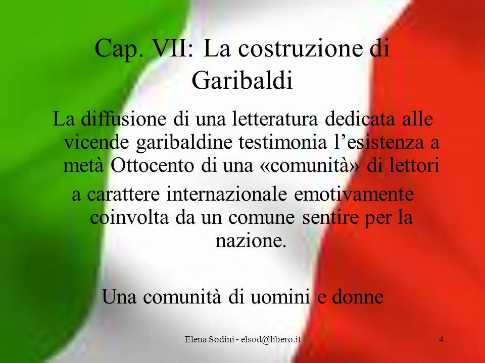Elena Sodini - elsod@libero.it4 Cap.