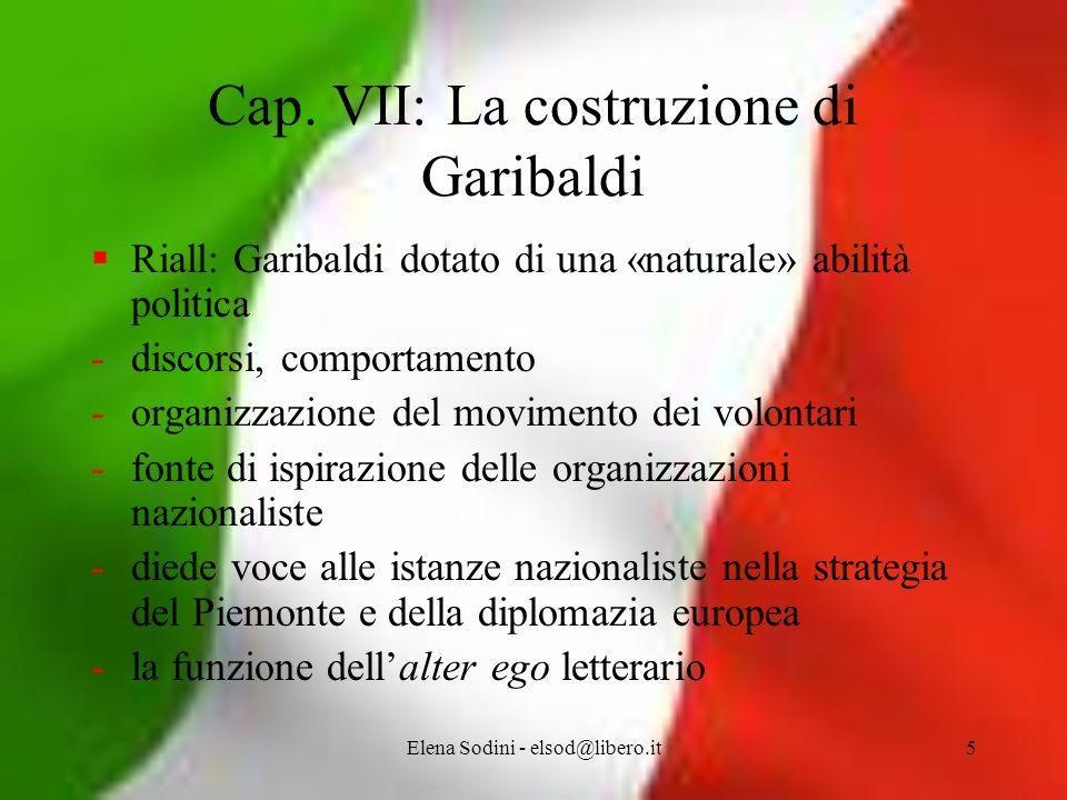 Elena Sodini - elsod@libero.it5 Cap.
