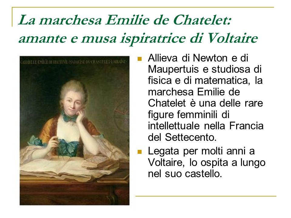 Dalle Lettres sur les Anglois alle Lettres philosophiques (1733-34)
