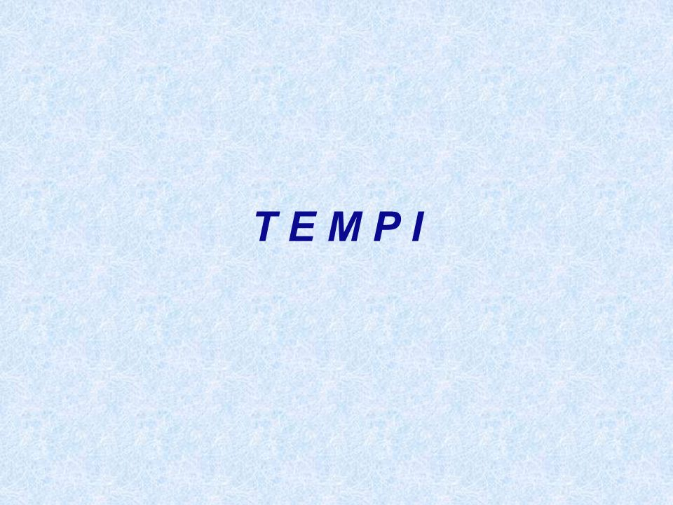 T E M P I