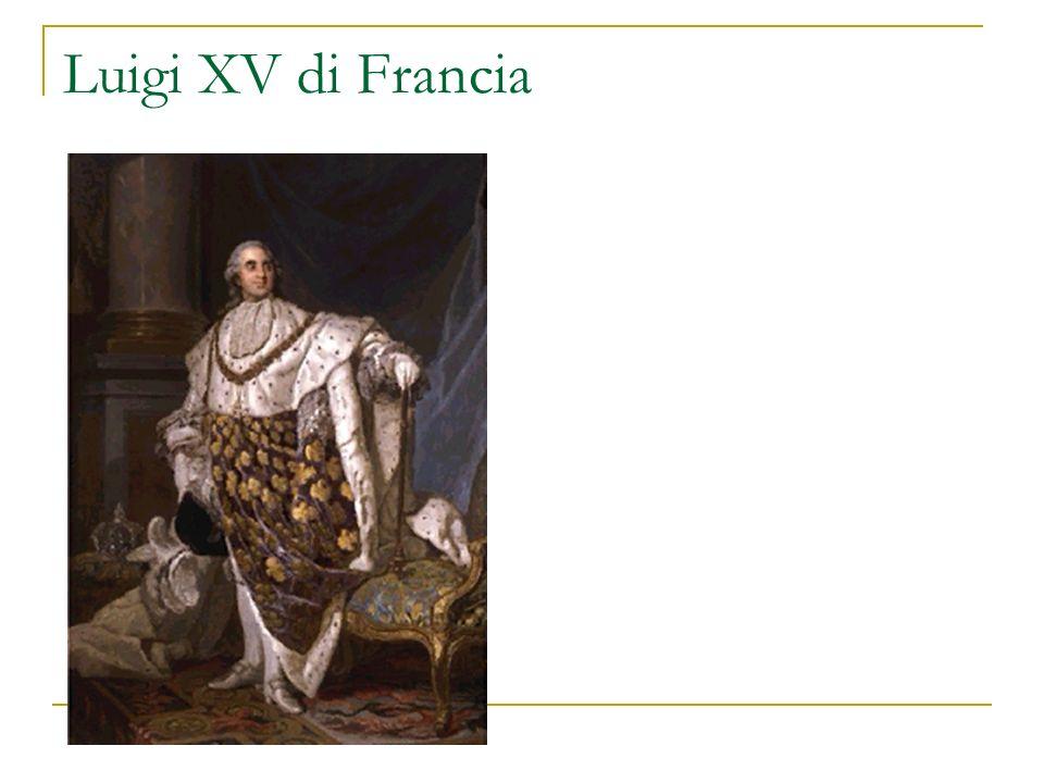 Luigi XV di Francia