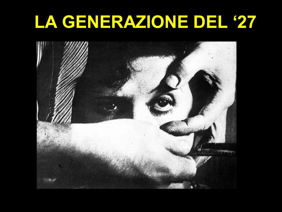 Poesia umana ed impegnata - Rafael Alberti, Nocturno, De un momento a otro (1937), Disp.