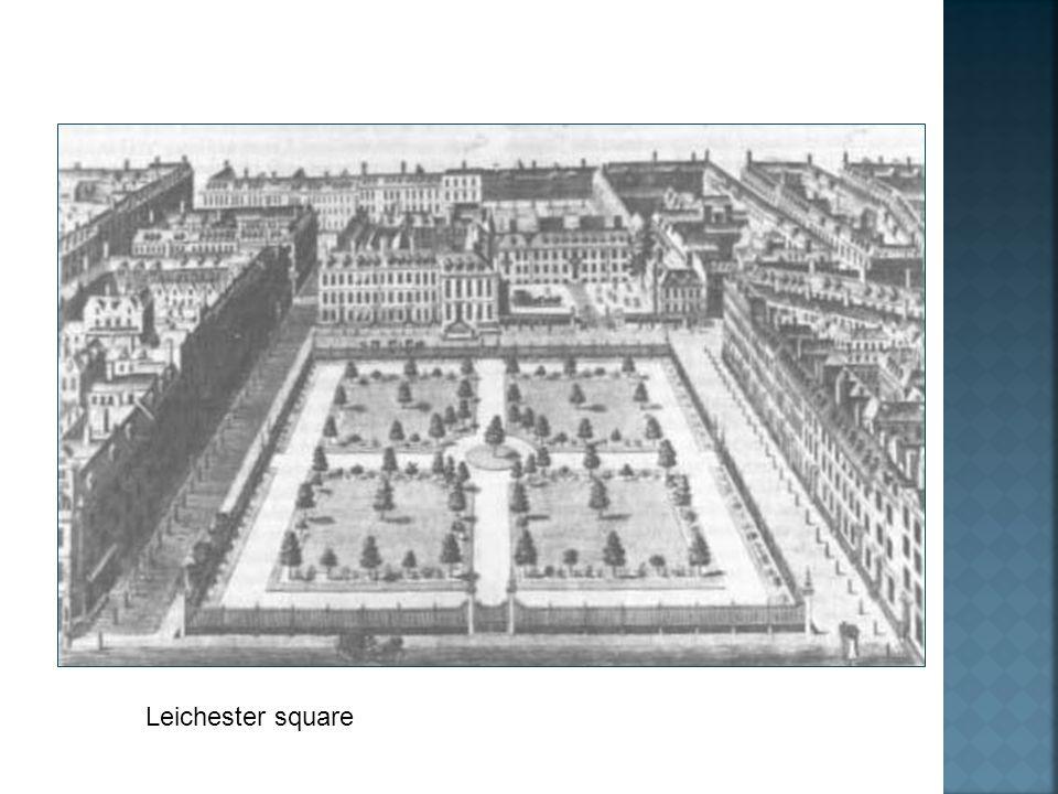 Leichester square
