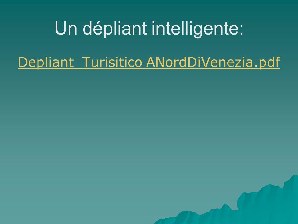 Un dépliant intelligente: Depliant_Turisitico ANordDiVenezia.pdf