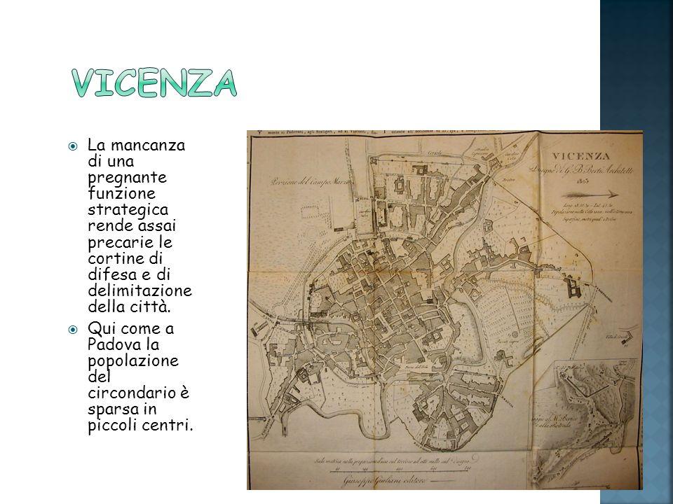 Nella prima metà del secolo le principali industrie sono la Fonderia Benech-Rocchetti e la ditta per la produzione del gas illuminante.