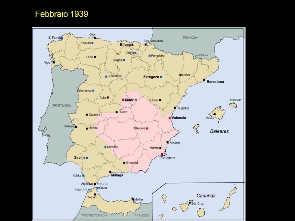 Febbraio 1939