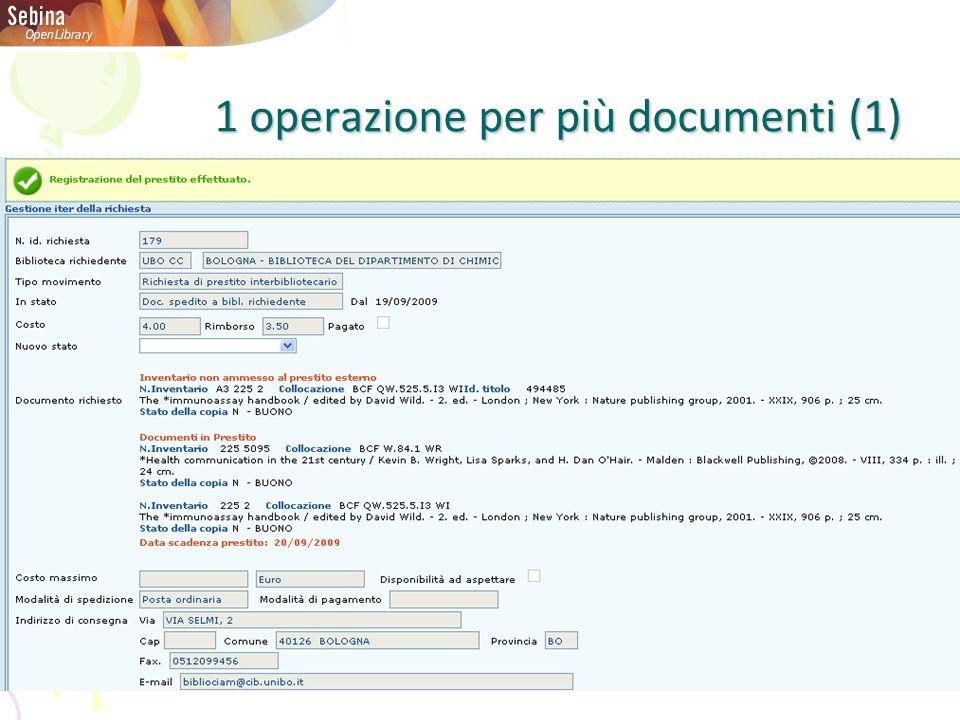 1 operazione per più documenti (1)