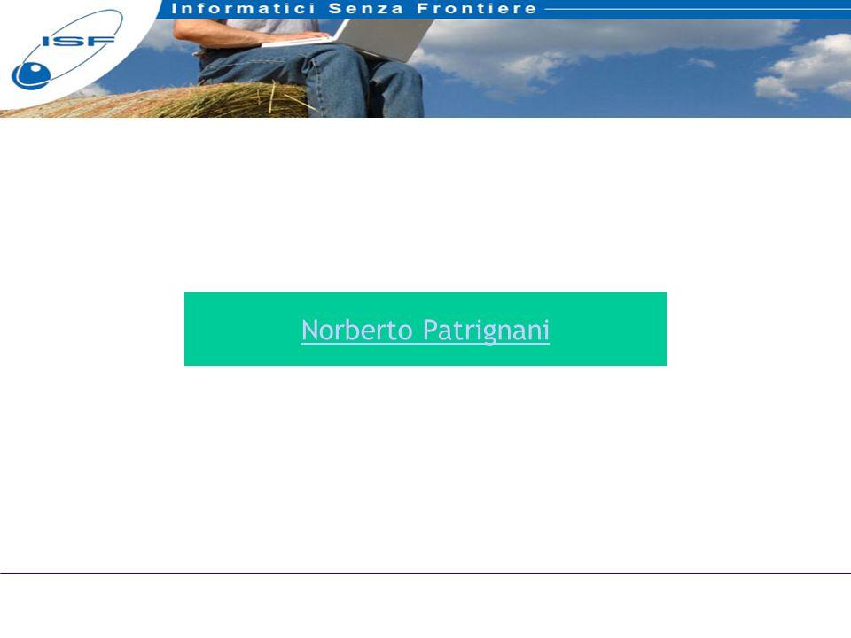 25 PROGETTO: –COSTITUZIONE DI UNA STRUTTURA STABILE DI FORMAZIONE VOLTA AL CONSEGUIMENTO DEL PATENTINO ECDL – EUROPEAN COMPUTER DRIVING LICENCE –PASSI ACCORDO CON AICA (ASSOCIAZIONE ITALIANA CALCOLO AUTOMATICO) PER LA CONCESSIONE DEL TITOLO DI TEST CENTER A ISF RECLUTAMENTO DI STUDENTI (UNIVERSITARI) PER LA PREPARAZIONE DI PIANI E MATERIALE FORMATIVO ORGANIZZAZIONE DELLA FORMAZIONE E DEI TEST –HARDWARE –SOFTWARE –INFRASTRUTTURE RETE –ORGANIZZAZIONE LEZIONI, TRASFERTE,.....