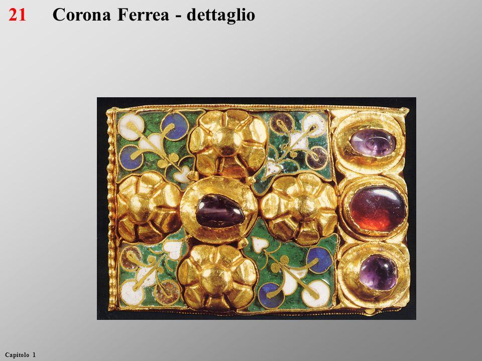 Corona Ferrea - dettaglio21 Capitolo 1