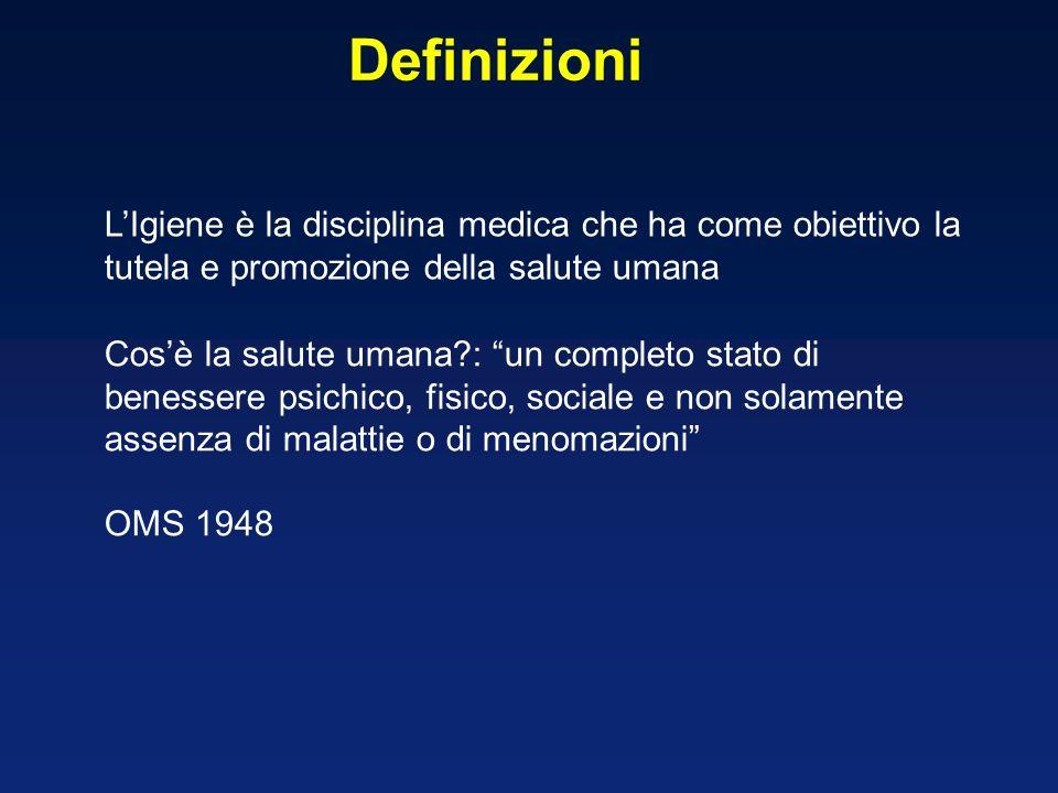 1) Indagine descrittiva Descrive la distribuzione di condizioni fisiologiche o patologiche 1)Localizzazione geografica (dove?) 2)Andamento nel tempo (quando?) 3)Caratteristiche di chi si ammala (chi?)