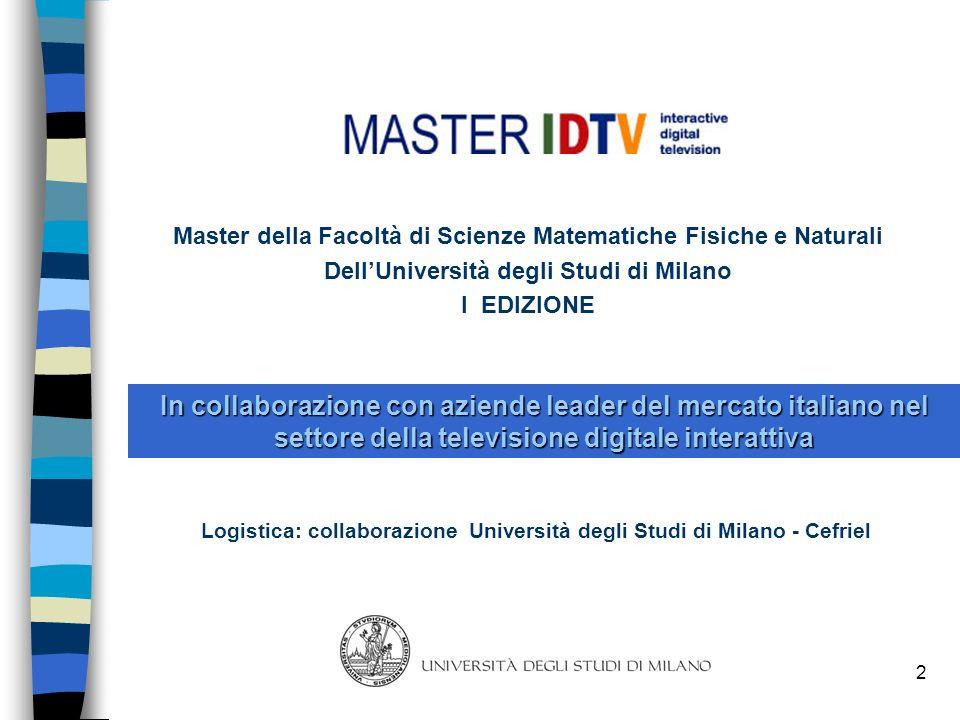 3 GIORNALISMO E MULTICANALITA presenta www.affaritaliani.it