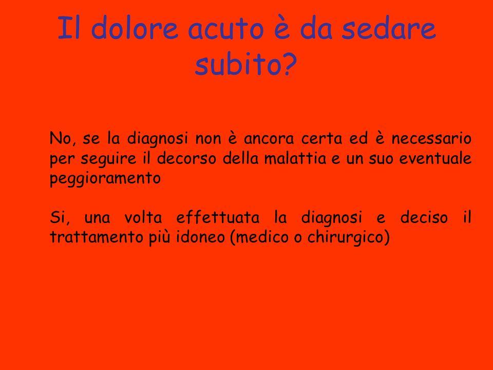 Termodenervazione delle faccette articolari: Facet Syndrome:clinica Dolore lombare in corrispondenza delle faccette articolari evocato dalla digitopressione.