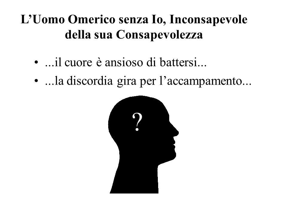 Lorigine del cammino che porta alla metafora moderna dellInteriorità della Mente Platone (427-347a.c.) Superiore (Verità) Inferiore (Mondo delle Idee) (Mondo sensibile) (Sensazioni) Agostino (354-430d.c.) Interiore (Io) Esteriore (Mondo sensibile) Cartesio: Autonomia (1633)del Mentale