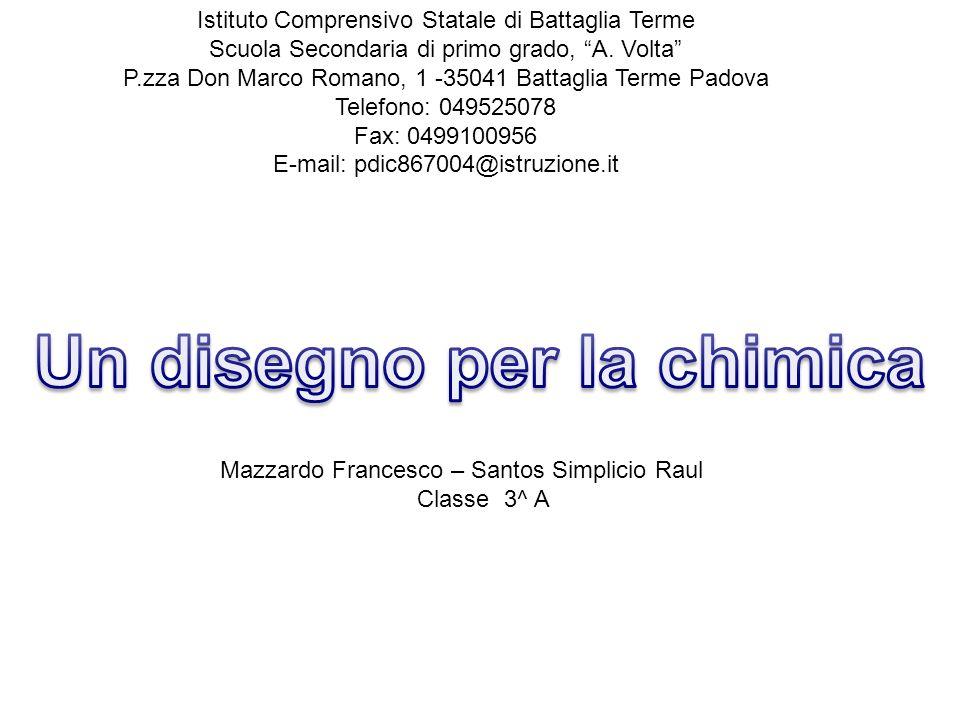 Istituto Comprensivo Statale di Battaglia Terme Scuola Secondaria di primo grado, A. Volta P.zza Don Marco Romano, 1 -35041 Battaglia Terme Padova Tel