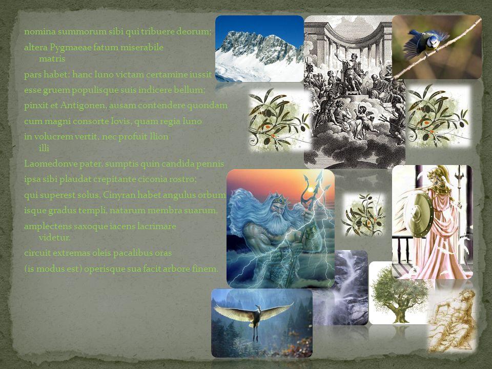 Titolo dell opera: Aracne al telaio Autore: Datazione: inizio XV sec.
