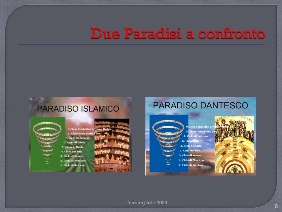 7 Dante il Poeta; Virgilio e GerioneMaometto il Profeta, lArcangelo