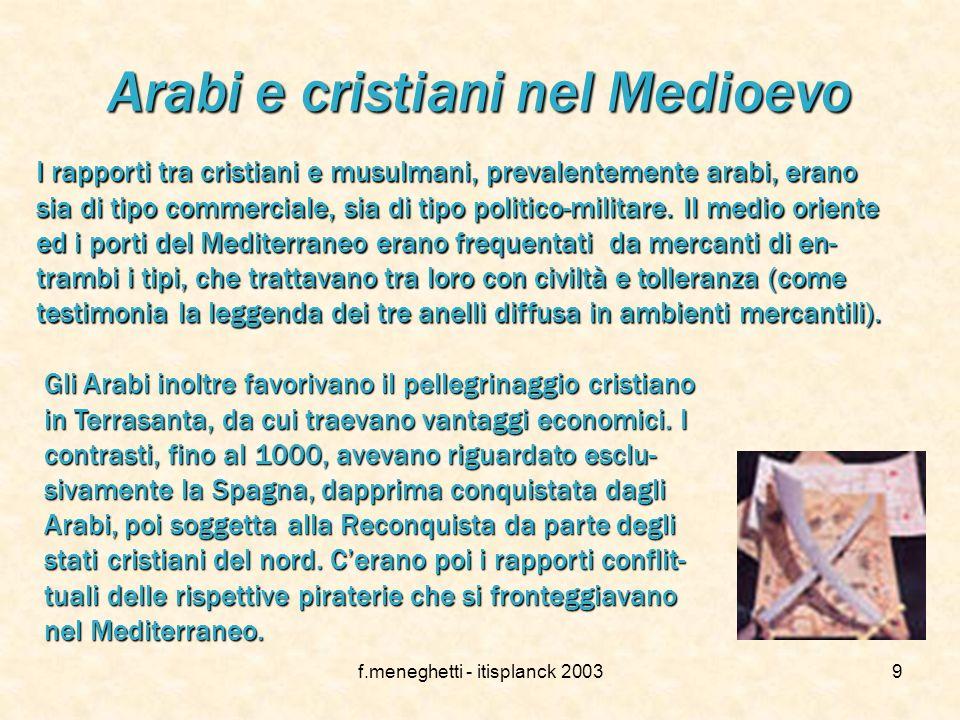 f.meneghetti - itisplanck 20038 LIslam oggi Attualmente si possono distinguere quattro principali correnti dopinione nei rapporti stato-religione. La