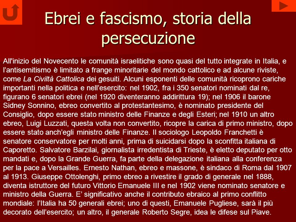 Il 2 ottobre 1935, in un famoso discorso pubblicato il giorno successivo su tutti i giornali italiani, Mussolini annunciò l'inizio di una guerra provo