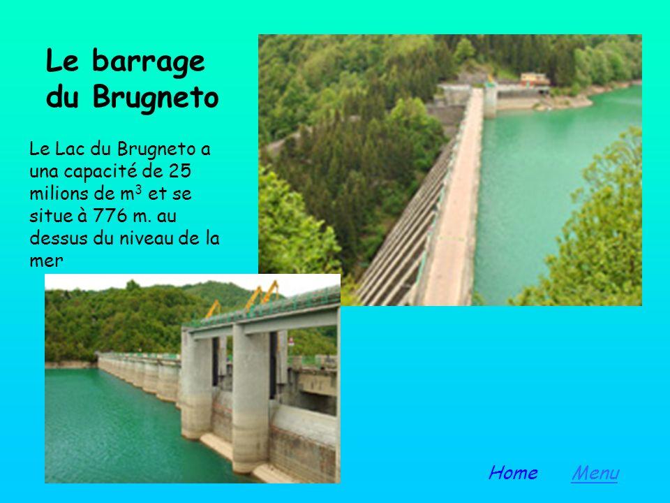 AQUEDUC DE GENES La ville de Gênes jouit dune situation favorable du point de vue de lapprovisionnement hydrique. Les sociétés qui fournissent en eau