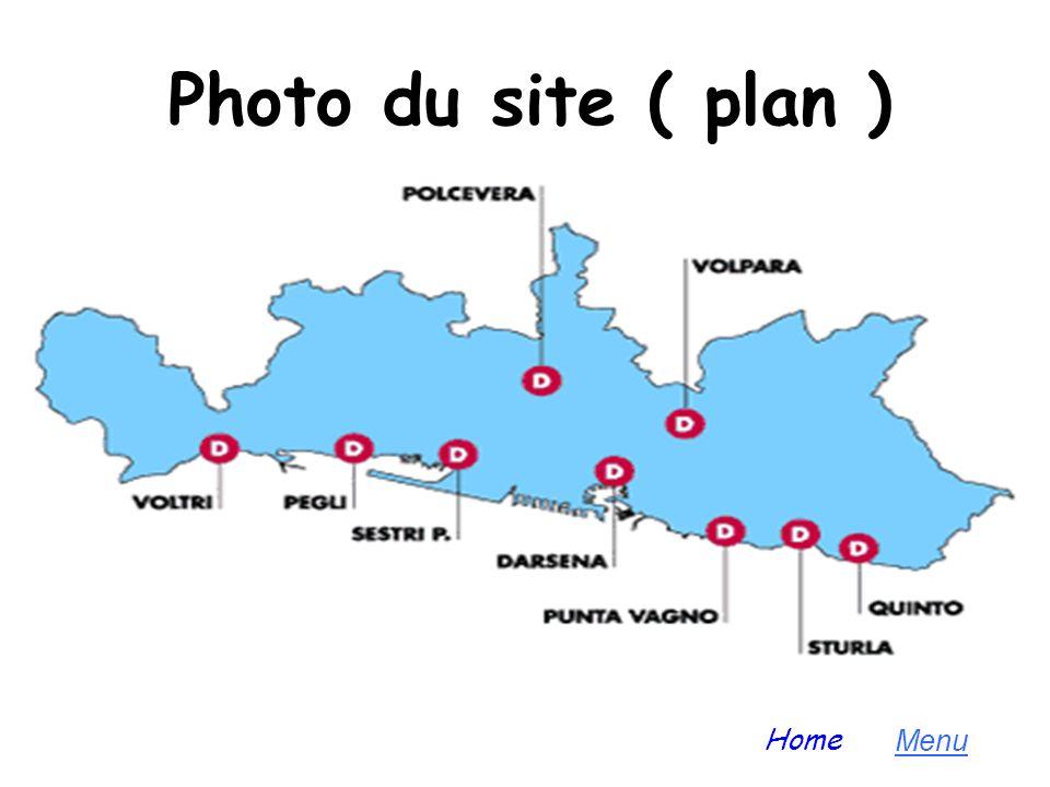 Dépurateurs génois Centro StoricoVal Polcevera Sestri PonentePegli VoltriPunta Vagno- Volpara SturlaQuinto La plupart des dèpurateurs de Gênes sont co