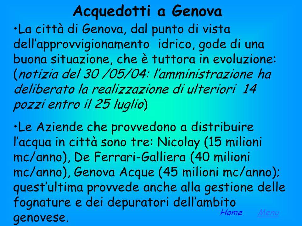 AMGA gestisce a Cornigliano, nel ponente cittadino, un impianto di cogenerazione che fornisce energia elettrica e vapore acqueo per il teleriscaldamen