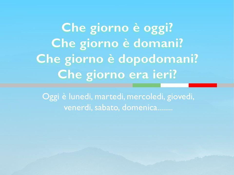 Vado / andiamo in Sicilia........Vado in montagna...................